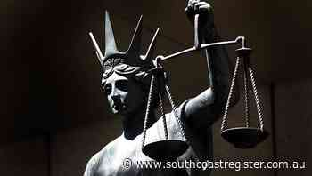 Nowra East man Clifford Thomas, 25, pleads guilty to masturbating in front of woman in public - South Coast Register