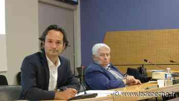 Castres. Jacques Limouzy passe la main à Arnaud Bousquet - ladepeche.fr