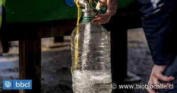 Familias de Hueyusca reciben agua de Purranque tras orden de no extraer recurso de río Puquitrahue - BioBioChile