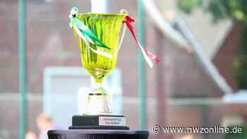 Ostfrieslandcup: Middels siegt und freut sich auf Kickers Emden - Nordwest-Zeitung