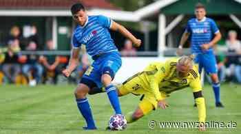 Ostfriesland Cup 2020: Emden gibt sich gegen Strudden keine Blöße - Nordwest-Zeitung