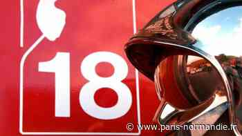 Un habitant d'Elbeuf incendie son appartement : il est placé en hôpital psychiatrique - Paris-Normandie