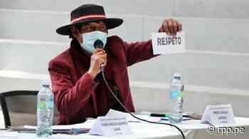 Cusco: Desconocen acta de paz suscrita por alcalde distrital de Espinar - RPP Noticias