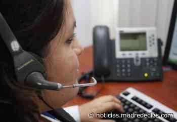 Reniec habilita línea telefónica para atender consultas en Cusco, Apurímac y Madre de Dios - Radio Madre de Dios