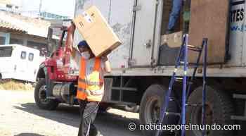 ▷ Coronavirus: trasladarán 62 concentradores de oxígeno a pueblos originarios del Cusco | LRSD | Sociedad - Noticias Peru - Noticias por el Mundo