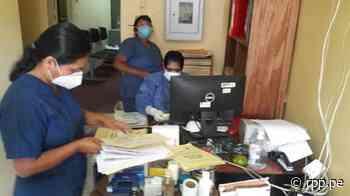 Cusco: Implementan 9 centros de salud para la atención de pacientes con la COVID-19 - RPP Noticias