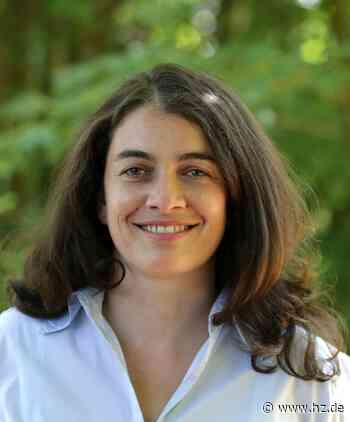 Duale Hochschule Heidenheim: Sujata Maya Huestegge ist neue Studiengangsleiterin im Bereich Gesundheit - Heidenheimer Zeitung