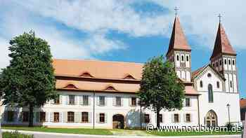 Das Kloster als Ort der Einkehr - Nordbayern.de