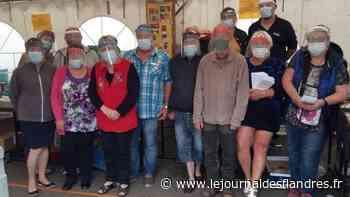 Aire-sur-la-Lys : L'Adep aide ceux qui ont faim... allait-elle disparaître? - Le Journal des Flandres