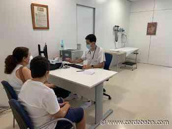 El Centro Sanitario Castilla del Pino atiende a sus primeros pacientes de Endocrinología Pediátrica, Neumología y Alergia Infantil - Córdoba Buenas Noticias