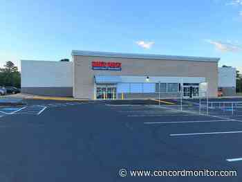 Along Loudon Road, Harbor Freight Tools will open as Jos. A. Banks shuts - Concord Monitor