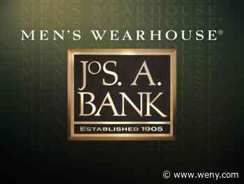 Jos. A. Bank in Horseheads to close permanently - WENY-TV