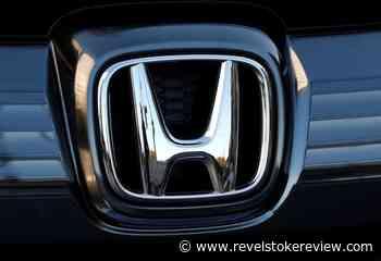 Honda Canada recalls 53,770 Odyssey, Passport and Pilot vehicles - Revelstoke Review