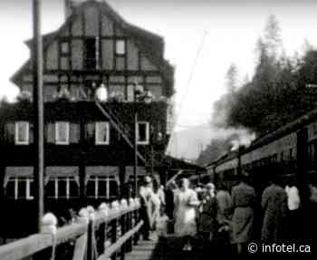 iN VIDEO: Footage from 1932 captures scenes of Kamloops Lake, Revelstoke - iNFOnews