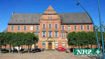 Isselburg: Jobcenter-Mitarbeiter beleidigt und genötigt - NRZ