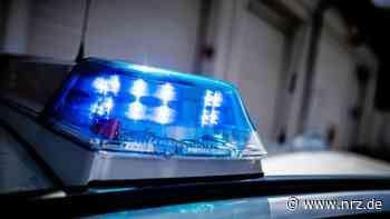 Isselburg: Quad an der Schüttensteiner Straße gestohlen - NRZ