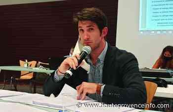 Manosque : La municipalité baisse les indemnités du maire et des adjoints - Haute Provence Info - Haute-Provence Info