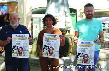 Manosque : Plus de 50 000 euros de bons d'achat à gagner avec l'opération Osco cadeaux - Haute Provence Info - Haute-Provence Info