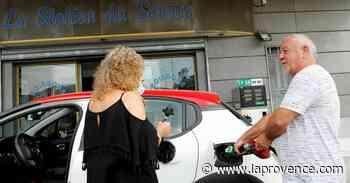 D'Aubagne à La Ciotat, ces stations essence qui rendent encore service - La Provence