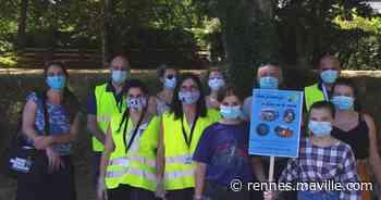 Bain-de-Bretagne. Trop de déchets recyclables jetés dans la nature - maville.com