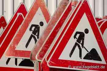 Straßen im Fischbeker Heidbrook werden gesperrt - TAGEBLATT - Lokalnachrichten aus Neu Wulmstorf/Süderelbe. - Tageblatt-online