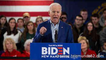 Campaña de Biden arrecia en Pensilvania - Telemundo 62