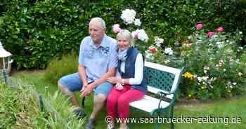 Gartenparadiese : Der Garten von Familie Meiser in Illingen - Saarbrücker Zeitung