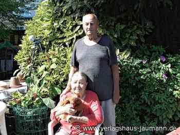 Weil am Rhein: Die Liebe zu Natur und Tieren verbindet - Weil am Rhein - www.verlagshaus-jaumann.de