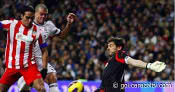 De 'Tigre' a 'San Iker': el mensaje de Falcao García a Iker Casillas por su retiro - Gol Caracol