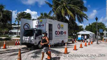 Dos adolescentes en la Florida mueren por complicaciones de coronavirus - CNN