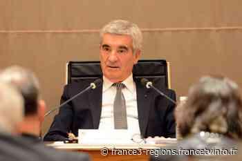 Le maire (LR) de Tarbes, Gérard Trémège condamné à une amende de 35 000 euros pour travail dissimulé - France 3 Régions
