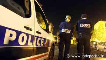 Tarbes: un jeune interpellé après un rodéo urbain - LaDepeche.fr