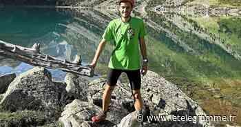 Un Morlaisien se lance dans la traversée des Pyrénées - Le Télégramme