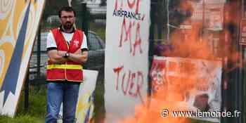Air France abandonne Morlaix sur le tarmac - Le Monde