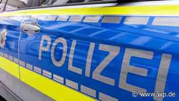 Kreuztal: Unbekannter versucht Haus mit Bewohnern anzuzünden - Westfalenpost