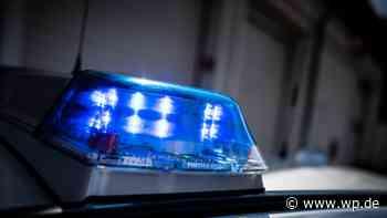 Kreuztal: Ladendiebinnen verstecken Waren im Kinderwagen - Westfalenpost