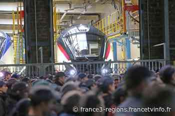 Alsace : le site Alstom de Reichshoffen attend son repreneur et préoccupe les élus - France 3 Régions