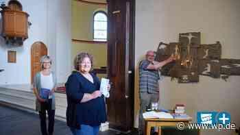 Hilchenbach: Evangelische Kirche steht Besuchern offen - Westfalenpost