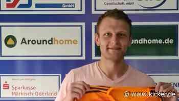 FC Strausberg verplichtet ein weiteres Trio - kicker