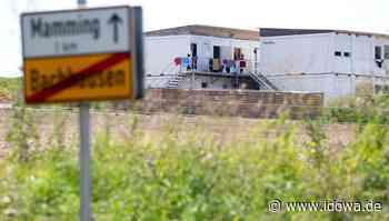 Corona-Masseninfektion bei Saisonkräften: Wegen Fabrikstillstand werden Lebensmittel vernichtet - idowa