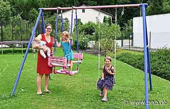 Wenn Mama nochmal zur Schule geht - Dingolfing-Landau - Passauer Neue Presse