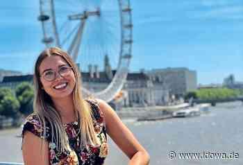 Landau an der Isar: Lena Gierl veröffentlicht Buch über Australien - idowa