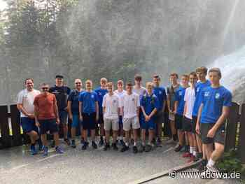 Dingolfing: Trainingslager abgehalten - Stadt Dingolfing - idowa