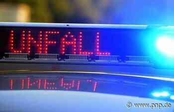 A92 bei Dingolfing nach Unfall komplett gesperrt - Dingolfing - Passauer Neue Presse