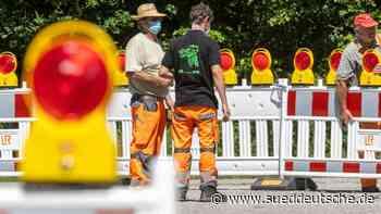 Zahl der Corona-Infektionen in Mamming steigt auf 232 - Süddeutsche Zeitung