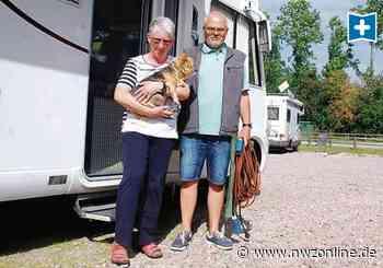 Stellplatz Altmarienhausen In Sande: Die meisten Gäste bleiben nur für eine Nacht - Nordwest-Zeitung