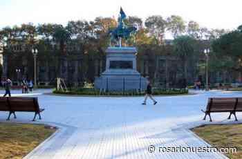 Representantes de jardines particulares instalarán carpa en la plaza San Martín en reclamo de ayuda económica - Rosario Nuestro