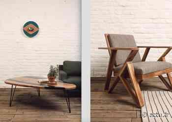 À Roubaix, il lance une plateforme dédiée à l'artisanat 100% fabriqué en France - actu.fr