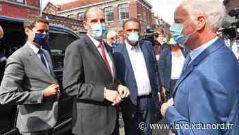 Ces visites de ministres qui se succèdent à Roubaix - La Voix du Nord