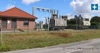 Stromtrasse Ganderkesee-St. Hülfe Zieht Sich Hin: Umspannwerk muss erweitert werden - Nordwest-Zeitung
